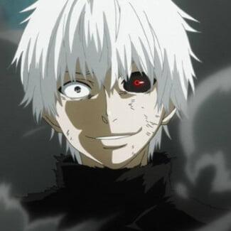Diy Tokyo Ghoul Kaneki Cosplay