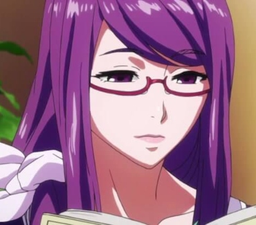 Dress Like Rize Kamishiro From Tokyo Ghoul