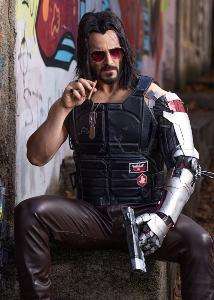 Cyberpunk 2077: Jackie Welles - companion - Cyberpunk 2077