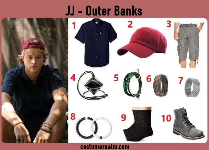 JJ Costume Maybank Outer Banks Guide