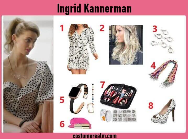 Upload Ingrid Outfits