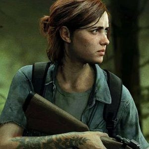 The Last Of Us Part 2 Ellie Costume