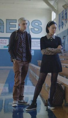 Dress Like Alex From 13 Reasons Why