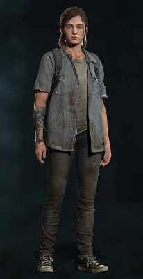 Dress Like Ellie From The Last Of Us Part II