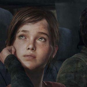 The Last Of Us Ellie Costume