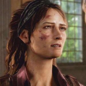 The Last Of Us Tess Costume
