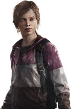 Dress Like Ellie From The Last Of Us