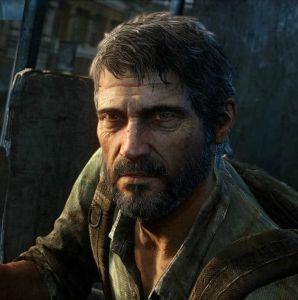 The Last Of Us Joel Costume