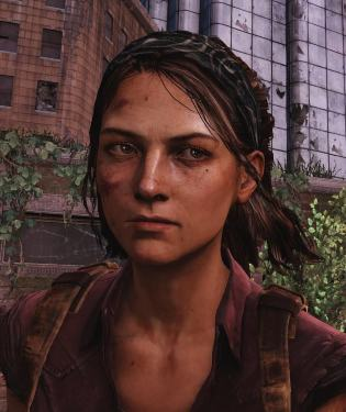 Dress Like Tess From The Last Of Us