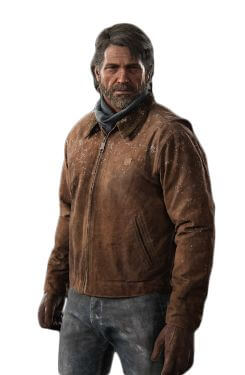 Dress Like Joel Miller From The Last Of Us Part 2