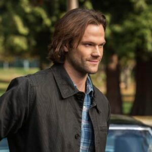 Sam Winchester Halloween Costume