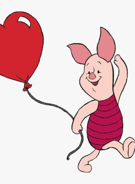 Dress Like Piglet From Winnie The Pooh