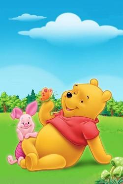 Dress Like Winnie The Pooh
