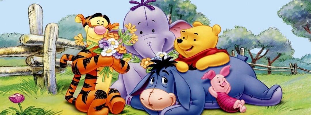 Winnie The Pooh Costume Ideas