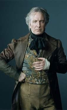 Dress Like Judge Turpin From Sweeney Todd