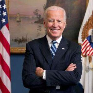 Joe Biden Halloween Costume