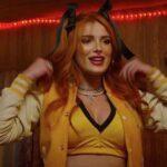 Bella Thorne Babysitter Costume