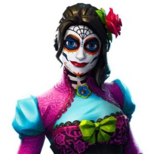 Fortnite Rosa Halloween Costume