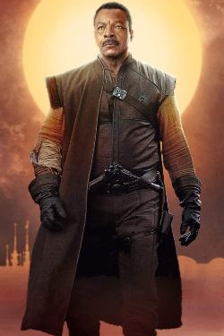 Dress Like Greef Karga From Mandalorian