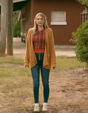 Dress Like Sterling Wesley From Teenage Bounty Hunters