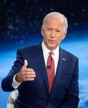 Dress Like Joe Biden