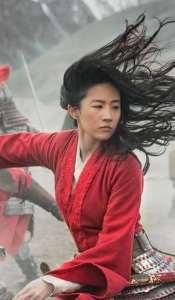 How To Dress Like Mulan