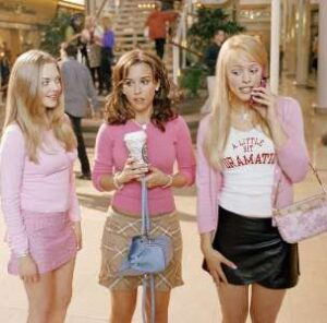 Mean Girls Halloween Costume