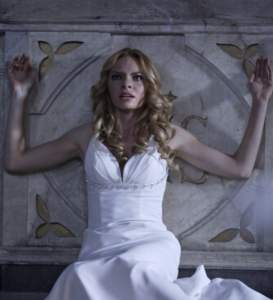 Supernatural Lilith Cosplay