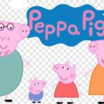 Peppa Pig Family Costume