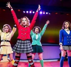 Heathers: The Musical Cosplay
