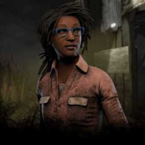 Claudette Morel Costume
