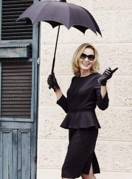 Dress Like Fiona Goode From American Horror Story