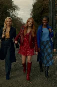 Dress Like Bloom From Fate: The Winx Saga