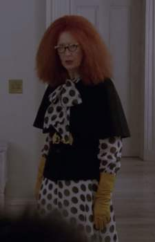 Dress Like Myrtle Snow From American Horror Story