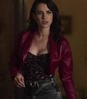 AHS Brooke Thompson Outfits
