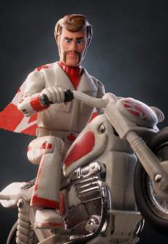 Dress Like Duke Caboom From Toy Story