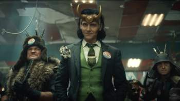 Dress Like Loki From Disney+