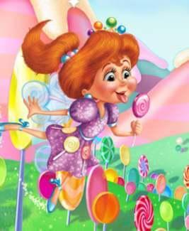 How To Dress Like Candy Fairy