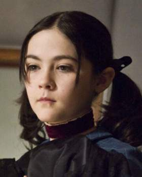 Dress Like Esther From Orphan