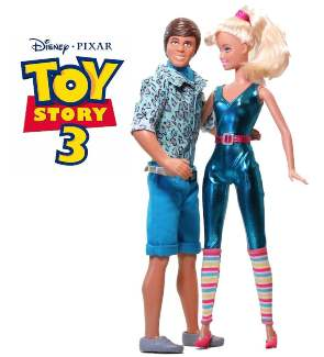 Toy Story Ken Halloween Costume