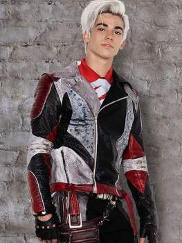 Carlos Descendants 2