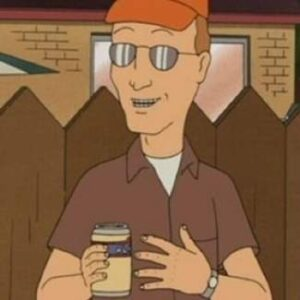 Dale Gribble Halloween Costume