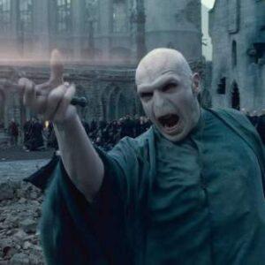 Lord Voldemort Halloween Costume