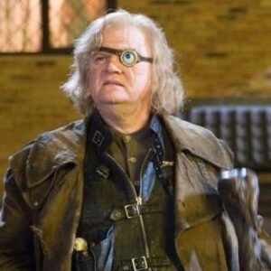 Mad Eye Moody Halloween Costume