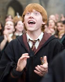 Ron Weasley Cosplay