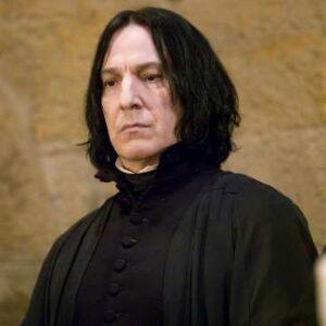 Severus Snape Halloween Costume