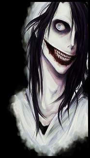 Jeff The Killer Outfit