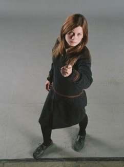 Ginny Weasley Cosplay