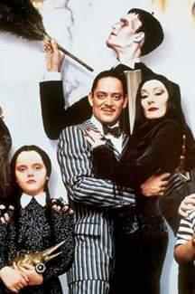Gomez Addams Halloween Costume