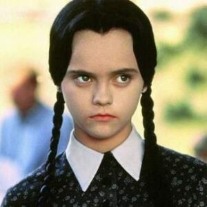 Wednesday Addams Outfits